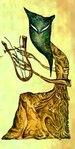 Профиль Египтянин