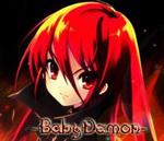 Профиль -BabyDemon-