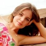 Профиль Римма_Пронская