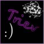 ������� Triev