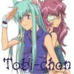 Профиль Тоби-чан