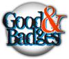 ������� goodandbadges