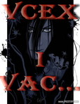Профиль VceX_I_vAc