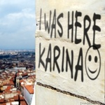 Профиль -Karina