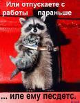 Профиль Котёнок-Чертёнок