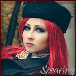 Профиль -Spearing-