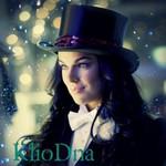 Профиль KlioDna_J_Sauer