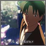 ������� Black_Parkour