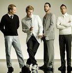 Профиль Backstreet_Boys_forever