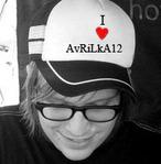 Профиль AvRiLkA12