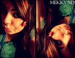 Профиль mekky_xD
