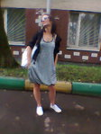 Профиль DASHA_MILOGOLOVA