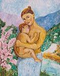 Профиль Дочки_-_Матери