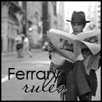 Профиль Ferrary