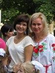 Профиль Olia_Doroshenko