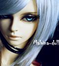 ������� Malvina-doll