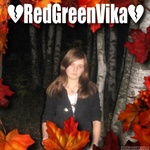 Профиль RedGreenVika