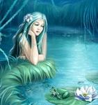������� seamermaid