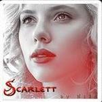 Профиль --Scarlett--