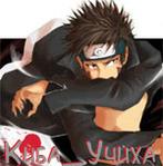 Профиль Uchiha__Kiba