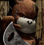 ������� Grumbling_bear_cub