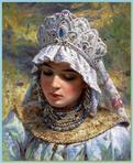 ������� TsareVishna