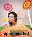 Профиль Open-Hearted