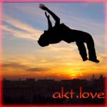 Профиль akt_love_to_parkour