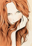 Профиль Ginger_foxy