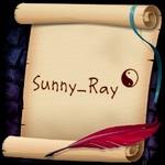 Профиль Sunny_Ray