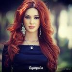 Профиль Ромашка_Айсель