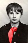 Профиль Vladimir_SPB