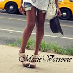 Профиль Marie-Varsovie