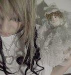 Профиль Be_afraid_of_me_baby