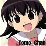 Профиль Tomo_Chan