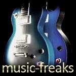 Профиль music-freaks