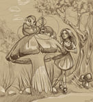 ������� Alice-login