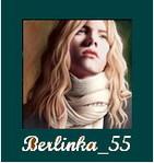 Профиль Berlinka_55