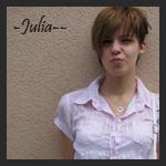 Профиль --Julija--