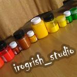 Профиль irogrish_studio