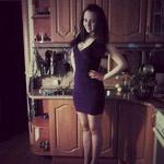 Профиль -Sweet_brunette-