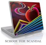 ������� SCHOOL_for_SCANDAL