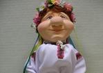 Профиль Хохлушка-Хохотушка