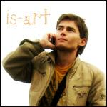 ������� is-art