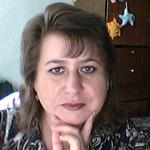 Профиль Ирина_Богдановна