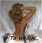 Ta_which