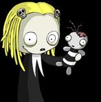 Профиль Lenore_-_Dead_Girl