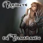 Профиль Aribeth_de_Tylmarand