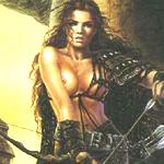 Профиль Diana-archer