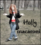 Профиль Holly_macaroni